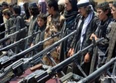 """مقتل 4 من عناصر """"داعش"""" بعد محاصرتهم داخل نفق بمحافظة الأنبار فى العراق"""
