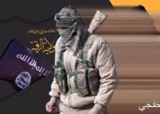"""مقتل 14 عنصرًا من """"داعش"""" فى اشتباكات مع قوات سوريا الديمقراطية"""