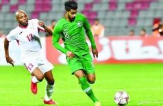 «الأخضر» يقلق الرياضيين قبل «الآسيوية» بالتعادل مع الأردن