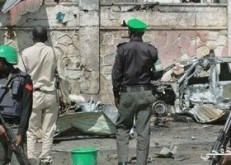 مقتل 8 من مسلحى الشباب فى غارة جوية أمريكية بالصومال