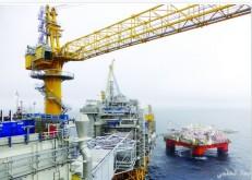 دعم سعودي يدفع أسعار النفط لملامسة 66 دولاراً وتعاظم دور اتفاق الخفض النفطي