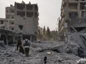 خارجية روسيا: الجماعات الإرهابية فى سوريا ستظل هدفا محتملا للضربات الجوية