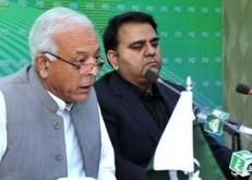 وزير البترول الباكستاني: زيارة ولي العهد ستكون بمثابة قدوم فصل الربيع
