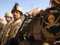 العراق: استهداف نفق لعناصر إرهابية فى جبال مكحول وضبط وكرين بكركوك