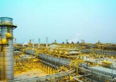 «أرامكو» تنجز معمل الفاضلي العملاق للغاز والكهرباء خلال أشهر بطاقة 2٫5 مليار قدم وبتكلفة 50 مليار ريال