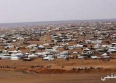 الدفاع الروسية: إجلاء نازحى مخيم الركبان السبيل الوحيد لإنقاذهم