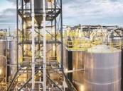 كيانات استثمارية عالمية تضخ 113 مليار ريال لصفقة سندات «أرامكو»