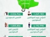 «التأمين الصحي» يلامس 12 مليون فرد