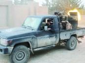 هجمات وانفجارات تهز طرابلس