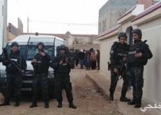 """""""الدفاع التونسية"""" تعلن القضاء على إرهابى فى منطقة الكاف"""