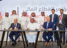 توقيع اتفاقية لتطوير منظومة المدفوعات الفورية في المملكة