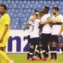 الاتحاد والنصر يخطفان بطاقة التأهل إلى دور الـ16 آسيوياً