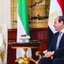 محمد بن زايد: المخاطر الكثيرة في المنطقة تحتاج تحـرّكاً عربياً فاعلاً