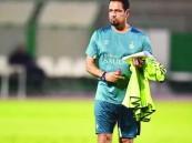 يوسف عنبر حول موسم الأهلي من الصفر إلى «المنافسة على بطولة آسيا»