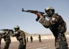 الجيش اليمنى يعلن استعادة منطقة استراتيجية ومواقع شمال الضالع
