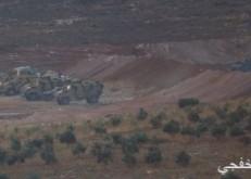 الدفاع التركية: هجوم على موقع عسكرى تركى فى إدلب السورية
