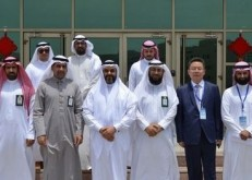 جامعة الملك عبدالعزيز تُطلق اختبار الكفاءة في اللغة الصينية «HSK»