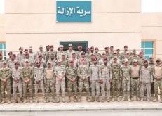 انطلاق التمرين البحري الثنائي «عبدالله 6» بين القوات السعودية والأردنية