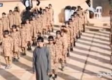 أستراليا تستعيد 8 أطفال من يتامى تنظيم داعش فى سوريا