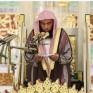 إمام المسجد النبوي: الحج بيد قوية أمينه لن تسمح بتسييسه أو تعكيره