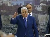 رئيس الوزراء البريطانى يؤكد للرئيس الفلسطينى التزام بريطانيا بـرؤية حل الدولتين