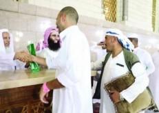 """وكالة المسجد النبوي تدشن حملة """"مودة ورحمة"""""""