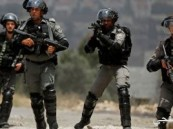 الاحتلال الإسرائيلى يقتحم مقر مؤسسة لجان العمل الصحى برام الله