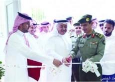 لأول مرة.. إصدار وتجديد الجواز السعودي في شعبة المرسلات