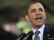 أوباما يقول لإيران حان الوقت الآن لتسوية النزاع النووي