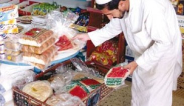 """ارتفاع أسعار الخبز يتمدد.. """"التجارة"""" لا ترد و""""الصوامع"""" تبرر"""