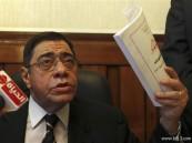 محكمة مصرية تلغي قرار مرسي بعزل النائب العام
