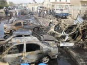 مقتل 19 في تفجيرات استهدفت خمسة مساجد شيعية في العراق