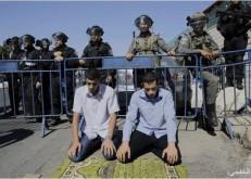 """""""الخارجية الفلسطينية"""": معركة الأقصى والقدس مستمرة ولن تنتهي إلا بزوال الاحتلال"""