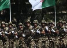 رئيس الأركان الجزائرى: جهود الجيش مكنت من الحفاظ على كيان الدولة الوطنية