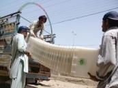 جيش باكستان يتعهد بحماية الناخبين