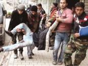 الثوار يقتحمون مطار منغ العسكري بريف حلب