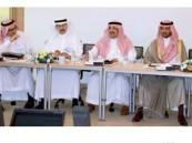 """آل الشيخ: تطبيق """"الحوكمة"""" يتطلب قناعة الشركات والمساهمين"""