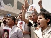 """""""الحوثيون"""" يهاجمون جهاز الأمن القومي بصنعاء"""