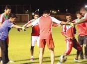 """نجران يستبعد 13 لاعبا عن """"معسكر"""" تركيا"""