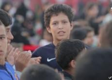 بالفيديو.. لقطات تشويقية من فعاليات مهرجان «كلنا الخفجي» السادس