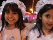 تميز وابداع المشاريع الصغيرة والأسر المنتجة في مهرجان كلنا الخفجي السادس
