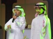 بالفيديو.. الحفل الختامي لمهرجان كلنا الخفجي السادس