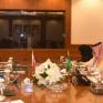 وزير الخارجية يستقبل وزيرة الدولة للشؤون الخارجية السويسرية