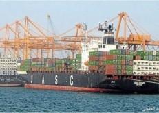 ارتفاع الصادرات السلعية للمملكة وانخفاض وارداتها