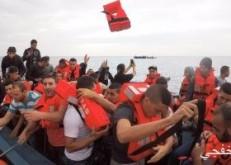 إحباط محاولة 27 شخصا الهجرة غير المشروعة نحو أوروبا انطلاقا من تونس
