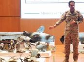 وزارة الدفاع: هجوم أرامكو جاء من الشمال بدعم من طهران