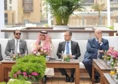 سفارة المملكة لدى لبنان تطلق مبادرة «فنجان قهوة»