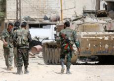 """مقتل 5 أشخاص من """"الخوذ البيضاء"""" فى هجوم مسلح على مركزهم شمال سوريا"""