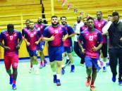يد الوحدة تلاقي الغرافة للوصول إلى نهائي البطولة العربية للأندية