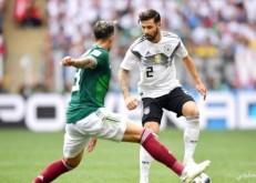 الظهير هيكتور يعود لمعسكر المنتخب الألماني
